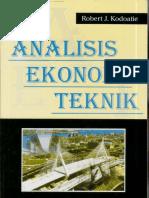 Analisis Ekonomi Teknik