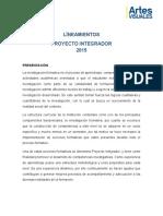 PI ArtesVisuales 2-2015