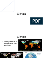 Climate Internet