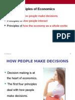 Principles of Eco