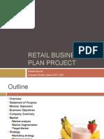 brasch management business plan presentation