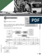 Guía 03 EL-31 Plan de Redacción y Texto Expositivo Ordenar Para Informar 2015
