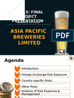 fxriskexposureofasiapacificbreweries-12893837035616-phpapp01