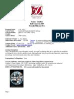 PSY 111-228 - Syllabus