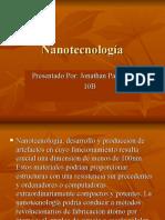 Grupo2 Maquinas-Futuro Nanotecnologia