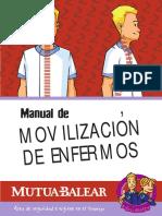 Manualde Movilizacion de Enfermeros