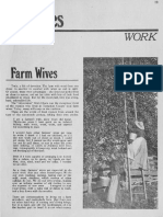 lifestyles farm wives