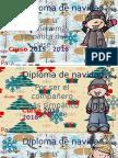 Diplomas Navidad