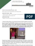 Newsletter 10/2010