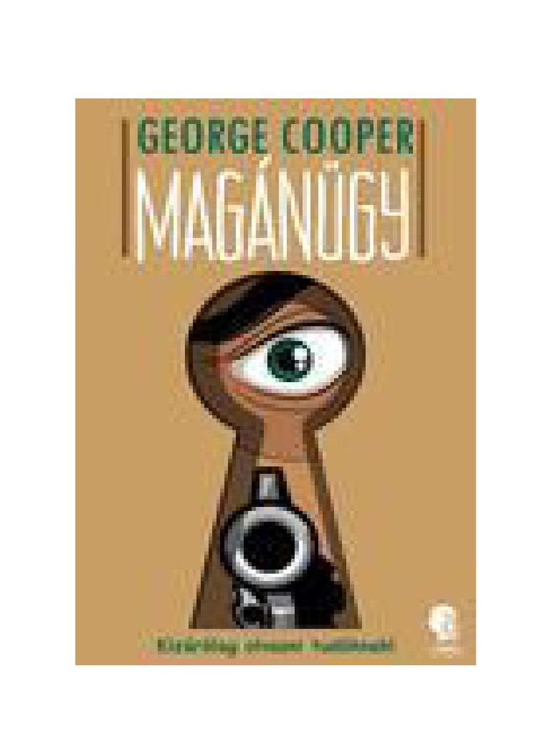 GEORGE COOPER Magányügy.pdf 20a081f6a1