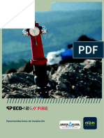 Catalogo Poly Pipe Fire