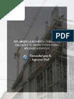 Hoja Tecnica Diplomado Ing Sismica Edificios Edición-2016 Rev000