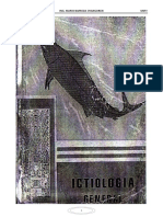 Ictiologia General - Mario Barreda Escaneado