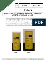 filtros altaeficiencia