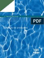 Sistema de Tuberia Ranurada Catalogo de Productos
