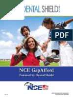 nce member handbook dental shield
