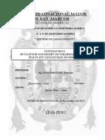 Analisis de Nitratos Por EAM UV