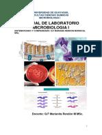 Manual de Microbiologia i