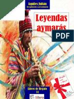 4778073 Leyendas Aymaras