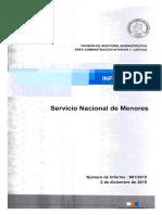 INFORME F 981-15 SENAME - AUDITORÍA CENTROS COLABORADORES 2015.pdf