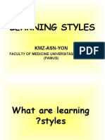 2 LEARNING STYLES`