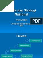 1. Politik dan Strategi Nasional.ppt