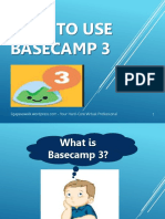 Ligaya_Malay_How to Use Basecamp 3
