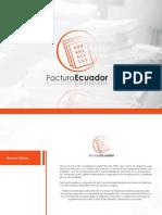 Presentación Factura Ecuador