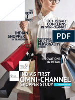 India's First Omni-Channel Shoppers Study