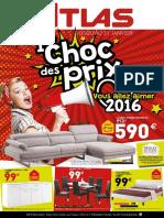 Atlas Choc Des Prix 2016