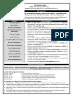 Dipankar_Padhi_Resume