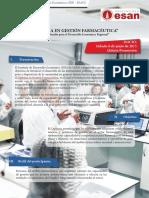Brochure Quinta Promocion
