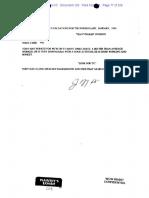 WCW Power Plant Evaluations