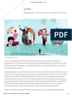 Forecasting the world in 2016 — FT.pdf