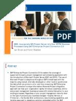 SAP EPC 2 model