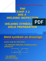 146625065 6 Welding Symbols Weld Preparations