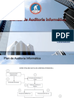 Manual de Auditoria Informatica