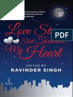 Like It Happened Yesterday Ravinder Singh Ebook Download