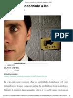 El Hombre Encadenado a Las Posibilidades - Magazine de CONEFI