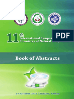 Scnc 2015 Abstract Book