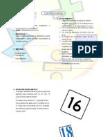 Contando Niños- fichero didáctico matemático para primaria.