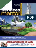Civil Services Mentor November December 2015 Www.iasexamportal.com (1)