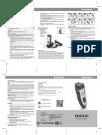TM Manual Tantalo
