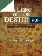 El libro de los destinos.
