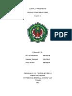 Laporan Praktikum Pto Fix