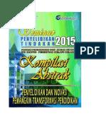 Seminar Ppg 2015