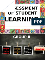 Assessment of Student Learning 1 (1)