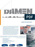 DAMEN Corporate Brochure English 09 2014