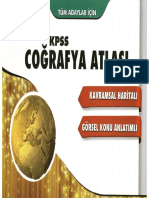 Cografya Atlasıı