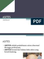 ASITES